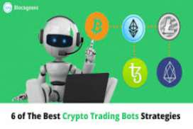 bot di trading di bitcoin di machine learning investire in scorta di bitcoin